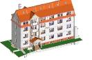 Administratívna budova -CASD Axo