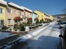 Bytové domy MoravskéLieskové 2003