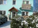 Bytové domy Moravské Lieskové 2003_4
