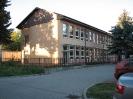 Škola Stará Turá  ulica-